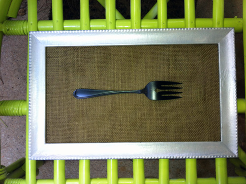 fork art