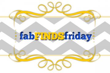 fabfindsfriday