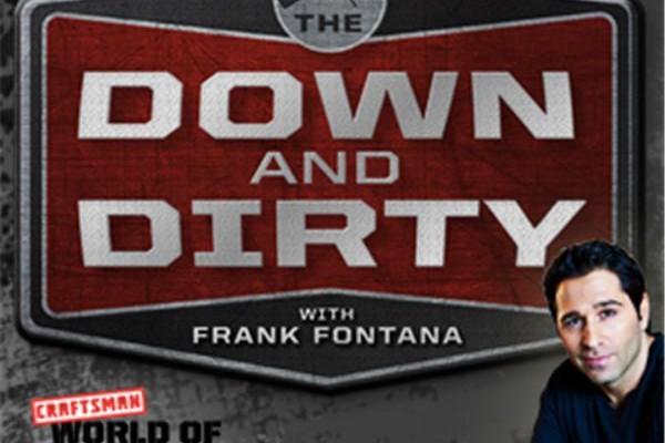 Frank Fontana