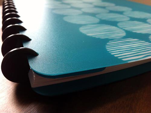 Blog Planner Cover