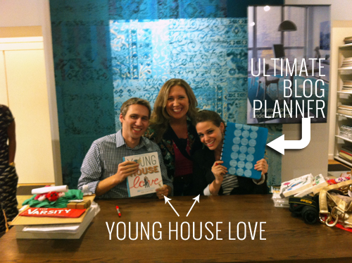 YHL blogplanner
