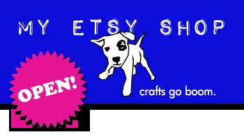 etsy sidebar banner