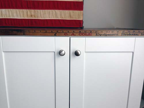 Craft Desk Ruler Trim2