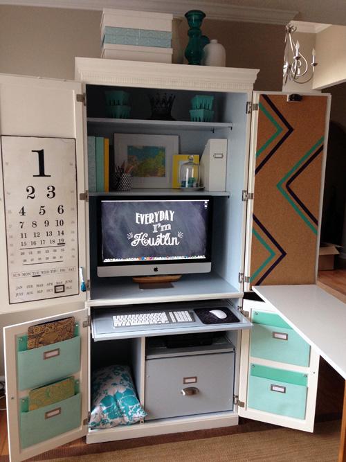 Computer Cabinet Redo7