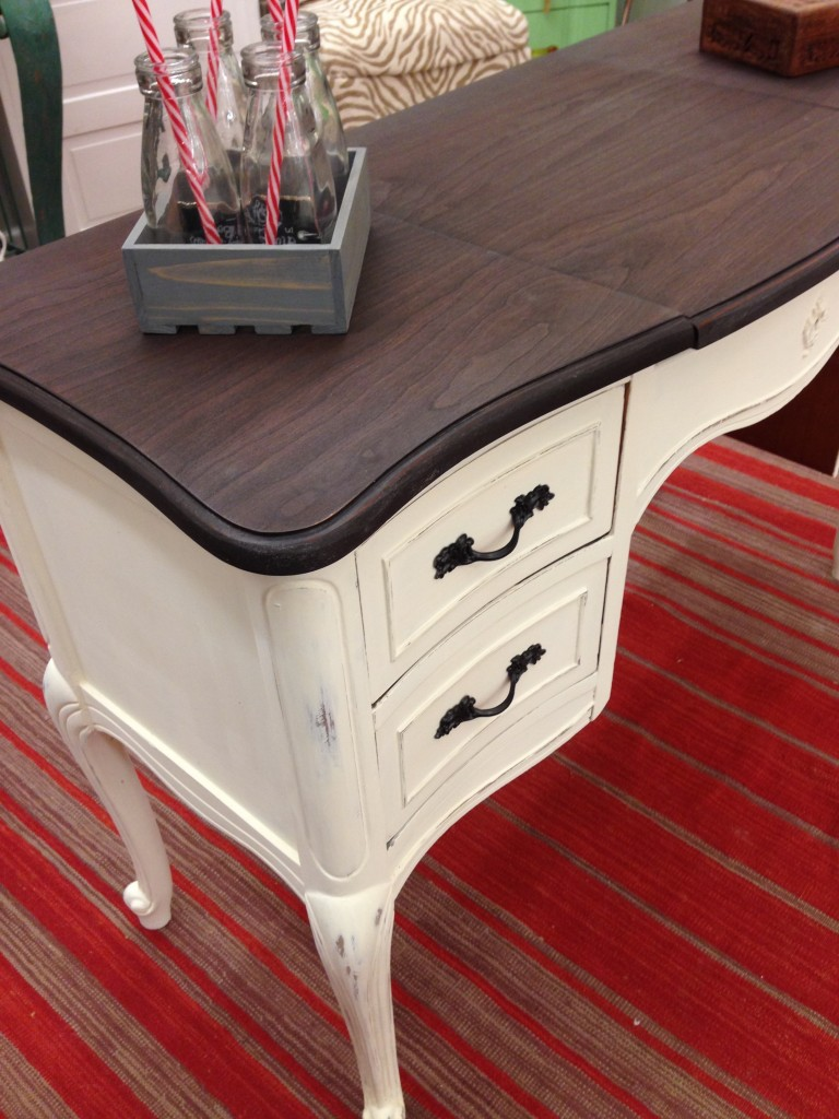 Why Chalk Paint On Furniture