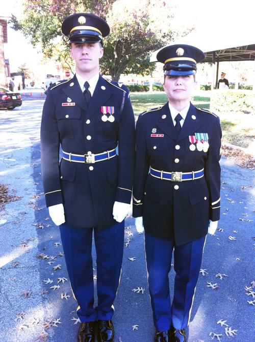 Army September 11