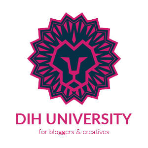 DIH Universisty sidebar ad