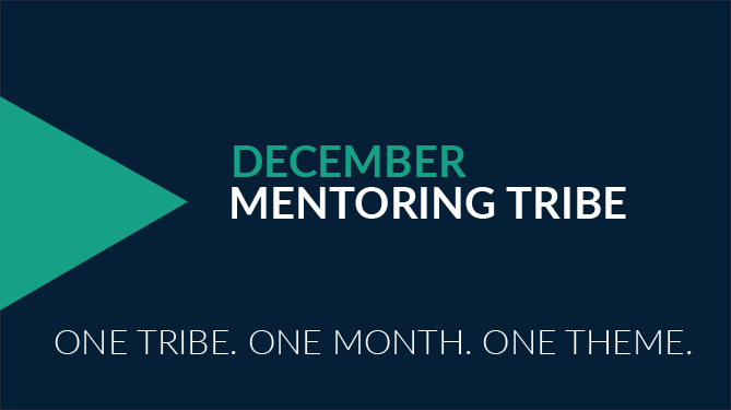 Monthly Mentoring Tribe