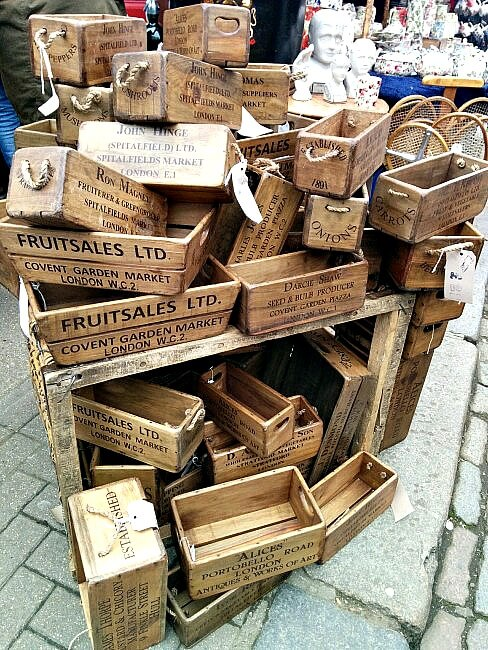 Londons-Portobello-Road-Market